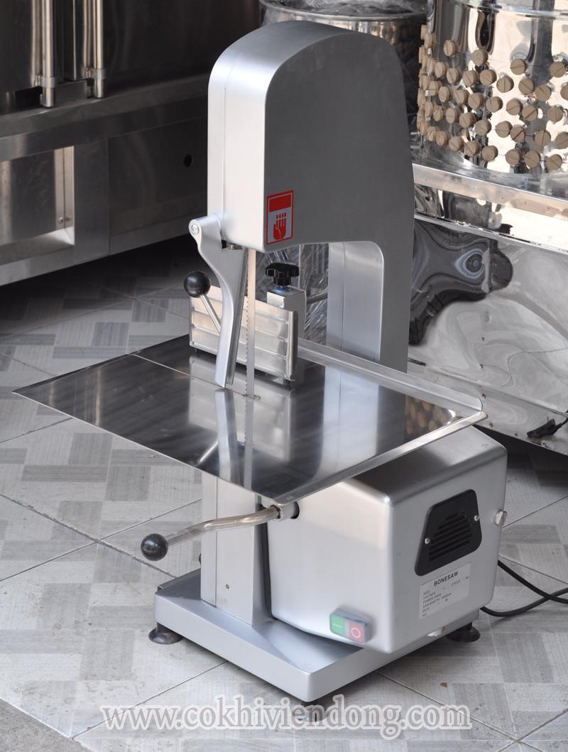 máy cắt xương bò J210