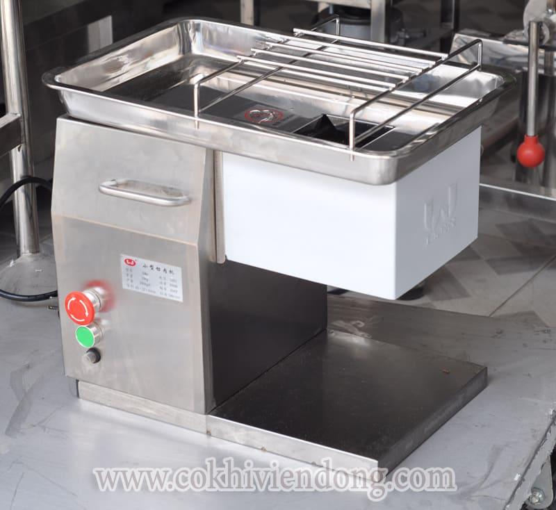 Máy thái thịt sống QX 250