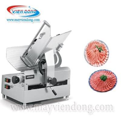 Máy cắt thịt tự động SL - 300