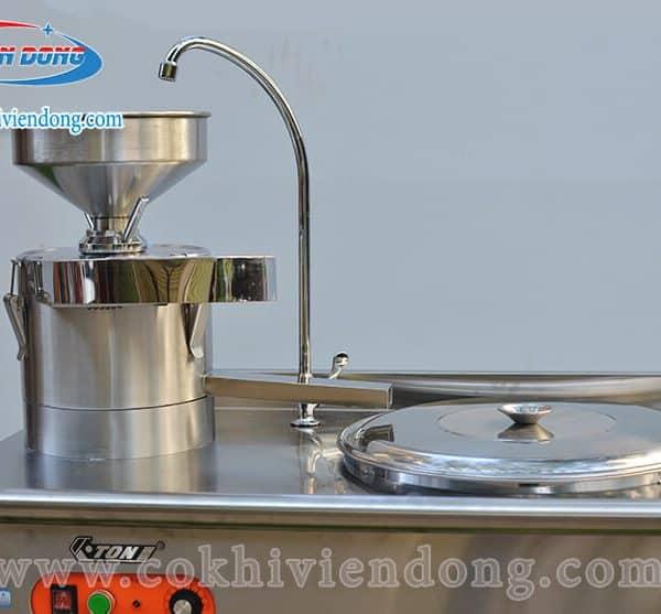 vòi nước máy xay nấu sữa đậu nành ETON