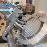 Máy thái thịt đông lạnh công nghiệp SL-350 2