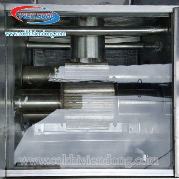 Hướng dẫn vệ sinh xe nước mía siêu sạch