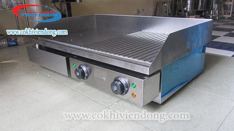 bếp chiên phẳng