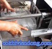 máy xay nước đá
