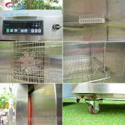 tủ sấy chén bát công nghiệp (3)