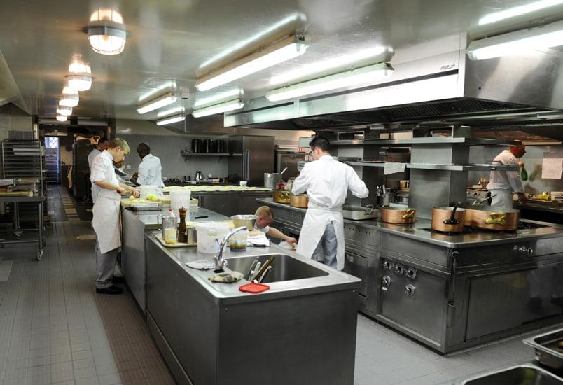 Bếp Á 5 họng