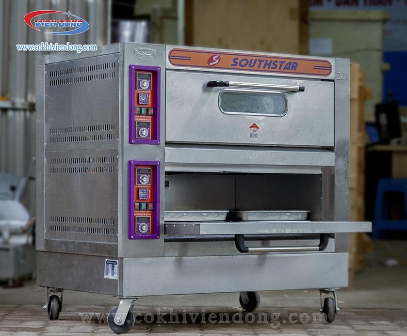 lò nướng bánh công nghiệp tốt nhất