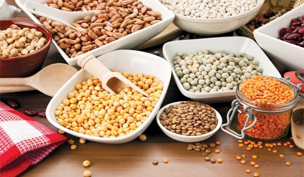 Hướng dẫn bảo quản thực phẩm khô đúng cách