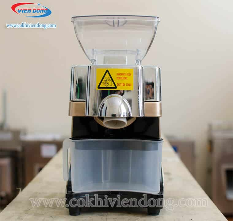 máy ép dầu mini bozy- 01