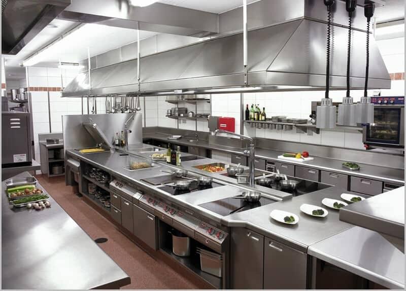 kinh nghiệm chọn mua bếp á