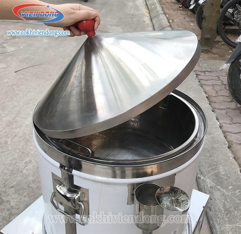 Giá nồi hấp cơm tấm bằng điện chịu ảnh hưởng bởi những yếu tố nào?
